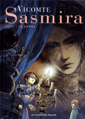 Sasmira édition simple