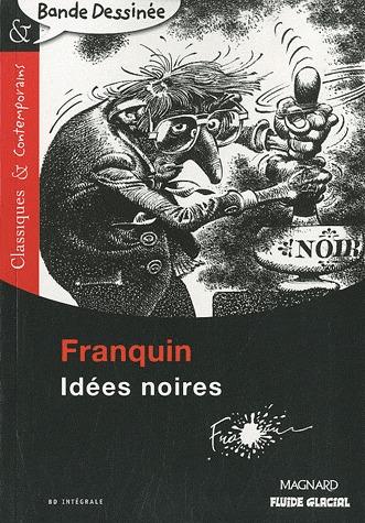 Idées noires édition Réédition