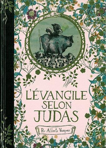 L'évangile selon Judas édition simple