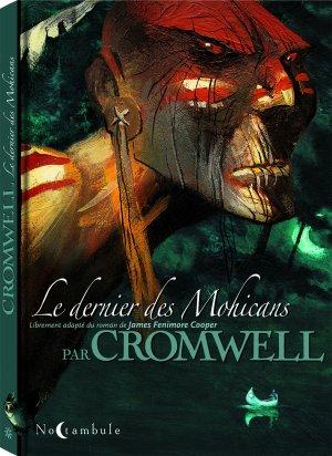 Le dernier des Mohicans (Cromwell) édition simple
