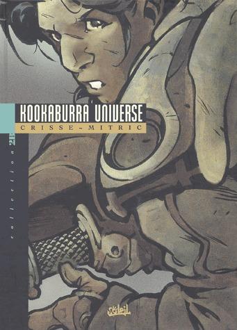 Kookaburra Universe édition limitée