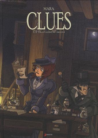 Clues #2