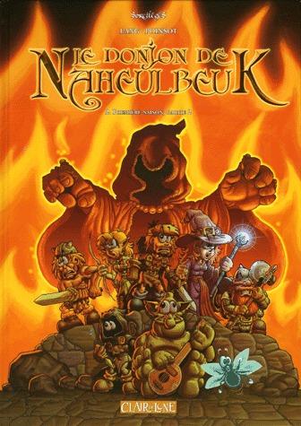 Le donjon de Naheulbeuk # 2