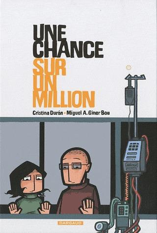 Une chance sur un million édition simple