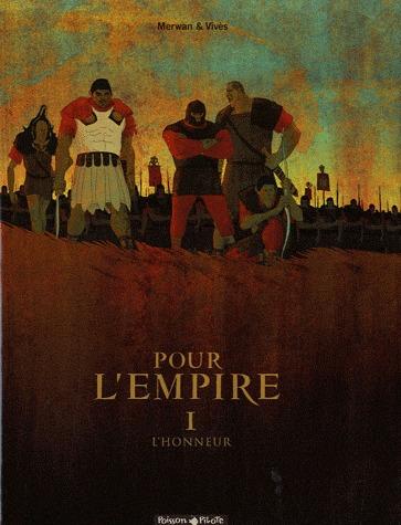 Pour l'Empire édition simple