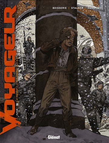 Voyageur # 2