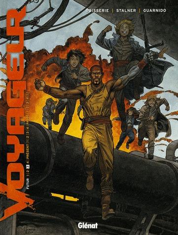 Voyageur # 3
