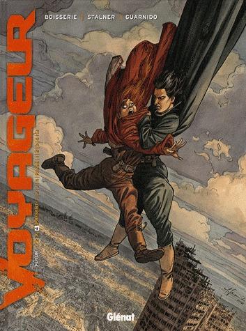 Voyageur # 4