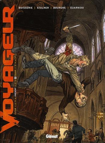 Voyageur # 8