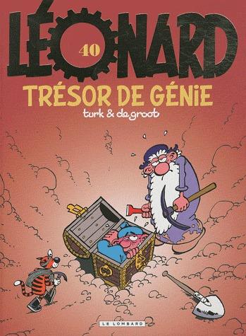 Léonard # 40