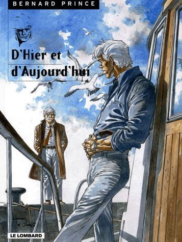 Bernard Prince édition hors série