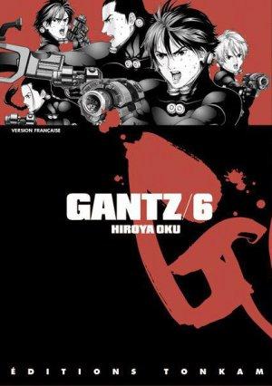 Gantz édition Simple