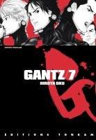 Gantz T.7