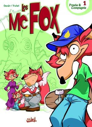 Les Mc Fox édition simple