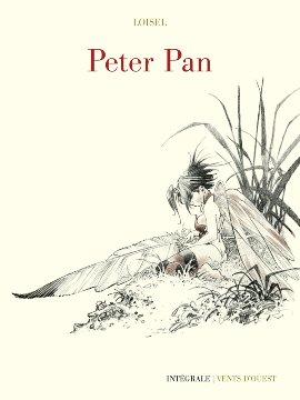 Peter Pan édition Intégrale - 40 ans