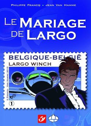 Largo Winch édition Hors-série limité