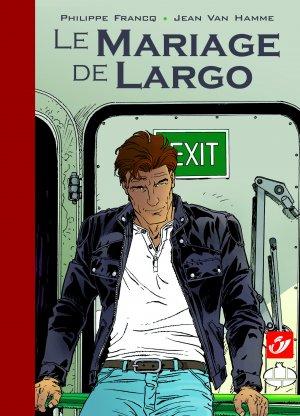 Largo Winch édition Hors-série limité luxe