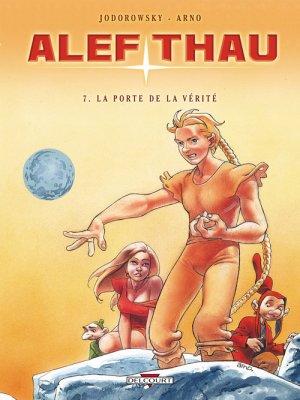 Alef-Thau # 7 Réédition