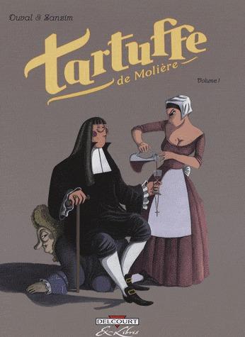 Tartuffe, de Molière # 1 simple