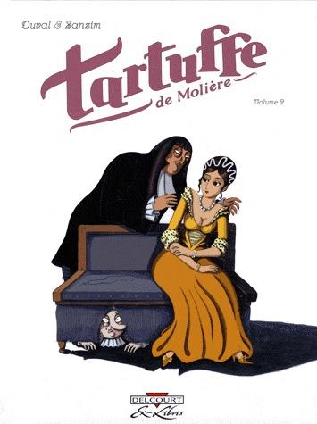 Tartuffe, de Molière # 2 simple