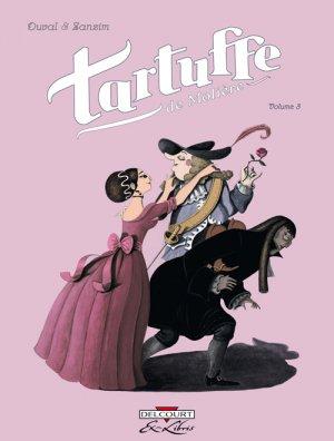 Tartuffe, de Molière # 3 simple