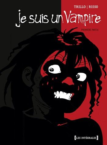 Je suis un Vampire
