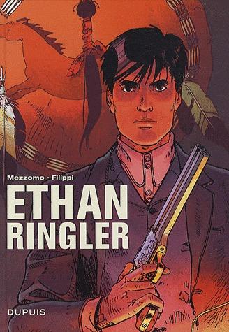 Ethan Ringler, Agent Fédéral édition intégrale
