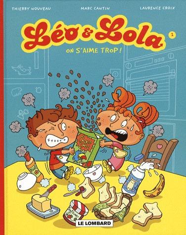 Léo & Lola édition simple