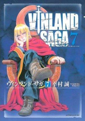 Vinland Saga # 7