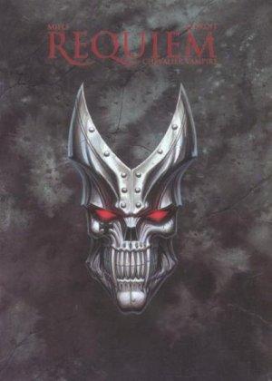 Requiem Chevalier Vampire édition coffret