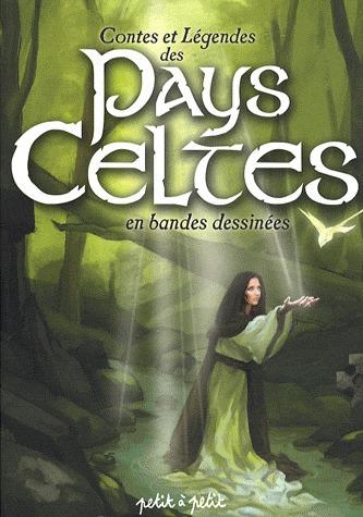 Contes et légendes en BD édition simple