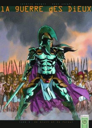 La guerre des Dieux édition simple