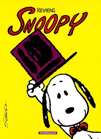 Snoopy édition Réédition