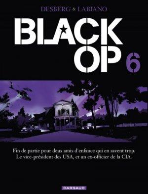 Black OP # 6