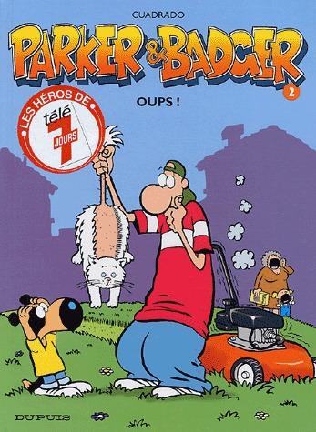 Parker et Badger