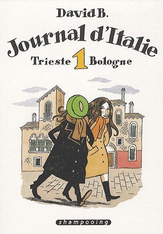 Journal d'Italie édition simple
