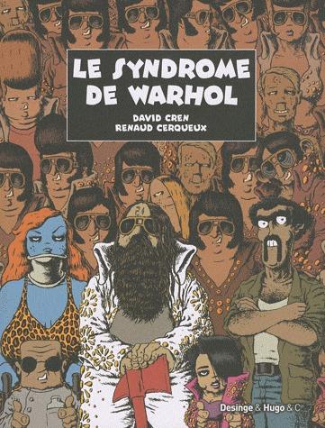 Le syndrome de Warhol édition simple