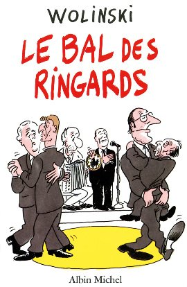 Le Bal des Ringards édition simple