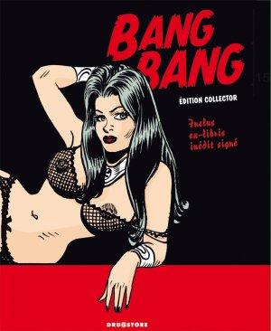 Bang Bang édition coffret