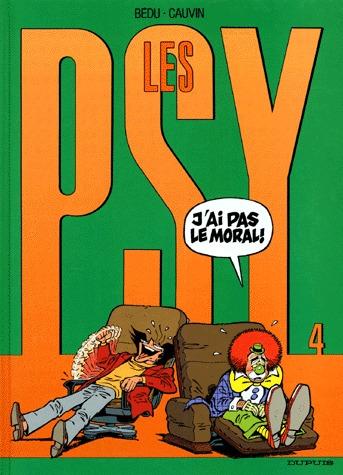 Les psy # 4