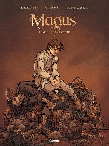Magus T.1