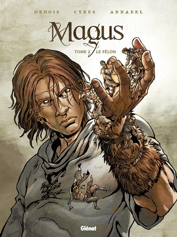 Magus T.2