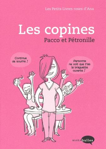 Les petits livres roses d'Ana édition simple