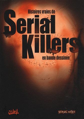 Dossier tueur en série édition intégrale
