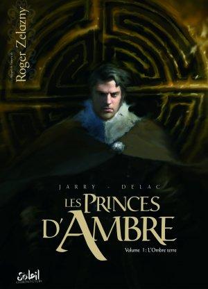 Les princes d'Ambre édition simple