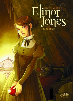 Elinor Jones 1 - Le bal d'hiver