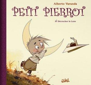 Petit Pierrot édition simple