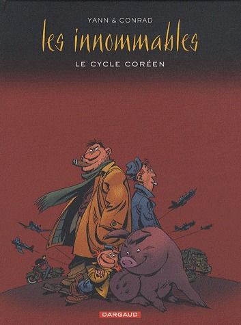 Les innommables 2