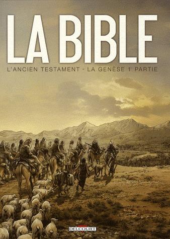 La Bible (Camus) édition simple