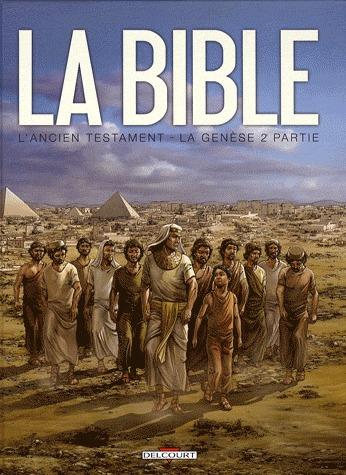 La Bible (Camus) # 2
